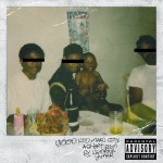 "Kendrick Lamar ""good kid, m.A.A.d city"" Cover"