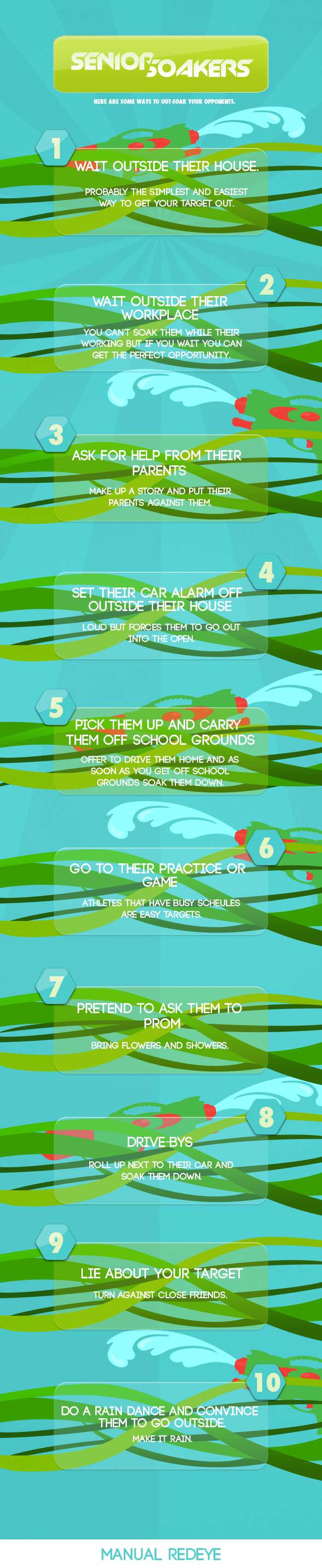 soakers infographic