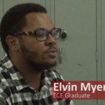Staff members Olivia Evans and Luke Carns interviewed alumni as well as current ECE students. See their feature video below.