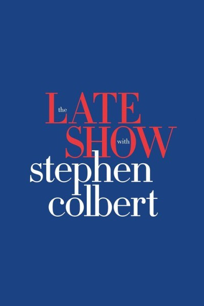 THE LATE SHOW with STEPHEN COLBERT premieres Tuesday, Sept. 8 (11:35-12:37 PM, ET/PT), on the CBS Television Network. ©2015 CBS Broadcasting Inc. All Rights Reserved
