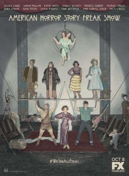 ahs-freak-show-cast-art
