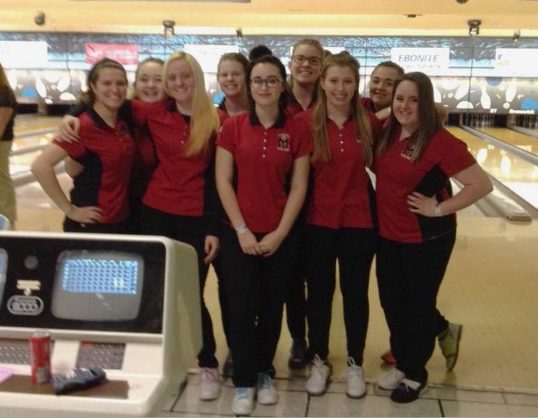 Photo courtesy of the Manual Bowling Twitter (@ManualHSBowling)