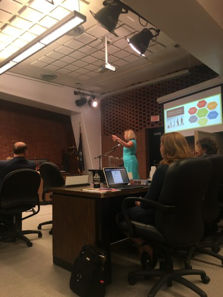 JCPS Board discusses plans for the new budget